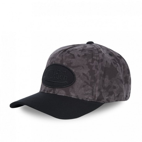 Casquette Homme ARMY BLACK
