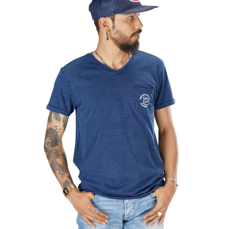 T shirts polos homme carson