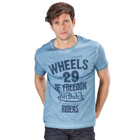 T shirts polos homme freedom