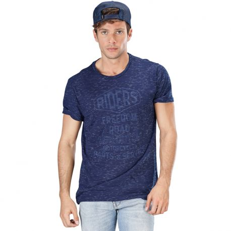T shirts polos homme smith