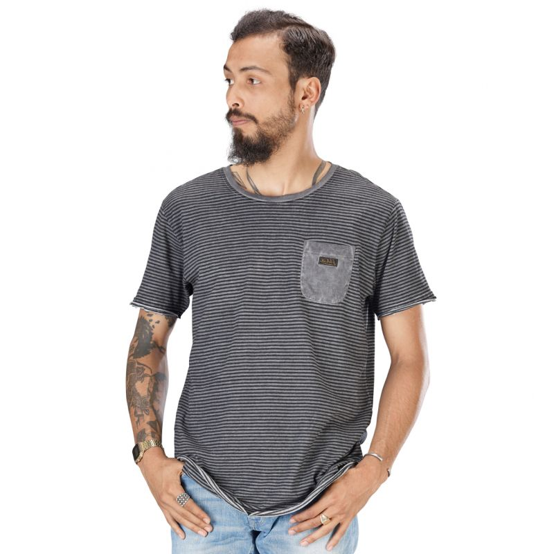 T shirts polos homme field