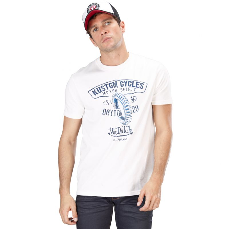 T shirts polos homme thunder