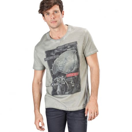 T shirts polos homme wild