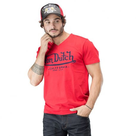 t shirts polos homme brand