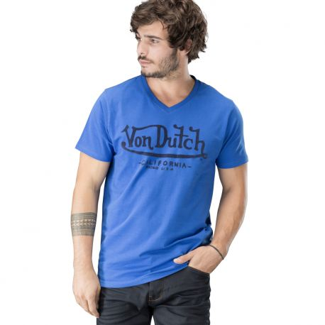 t shirts polos homme brand slim fit