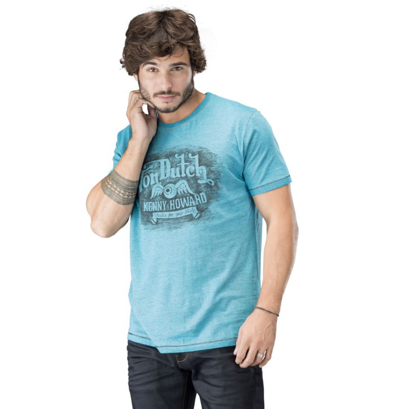 T shirts polos homme vd kenny