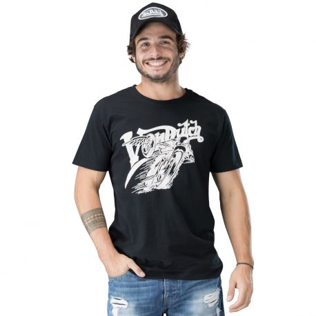 T shirts polos homme biker