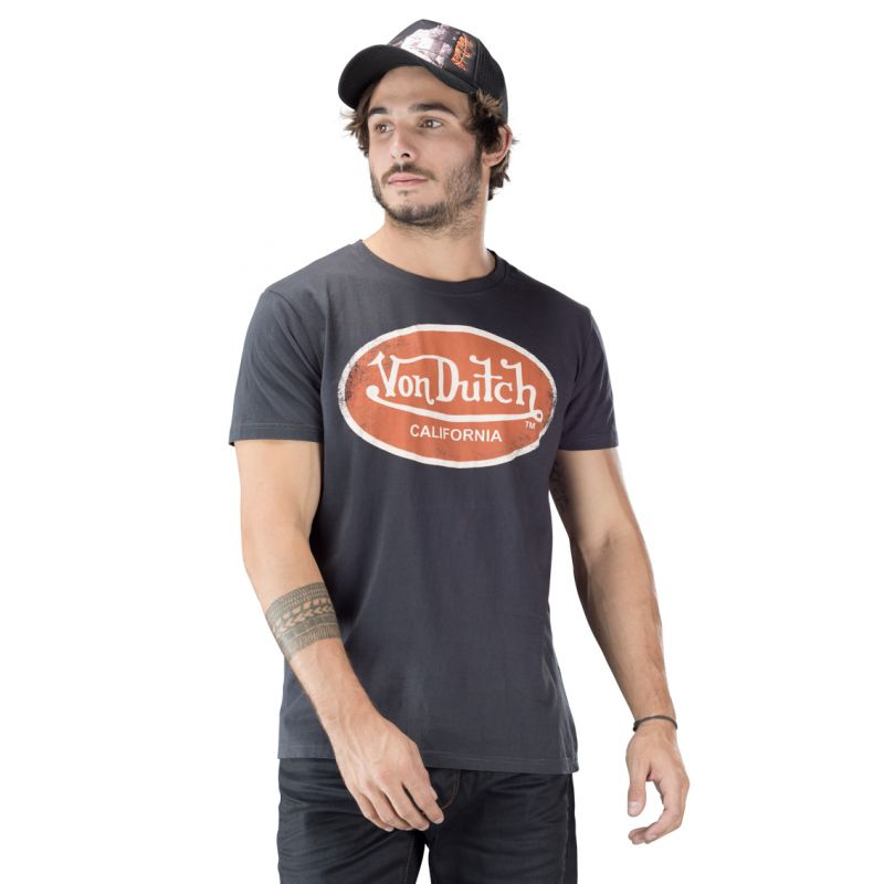 T shirts polos homme aaron