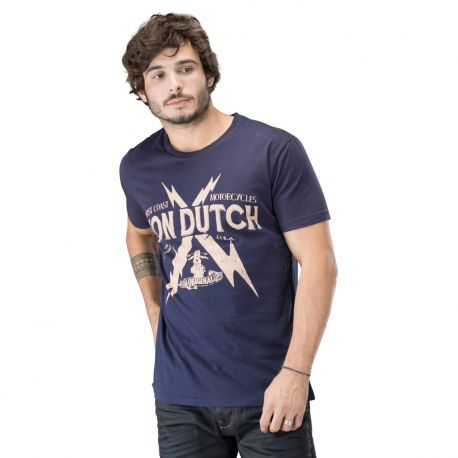 t shirts polos homme foudre