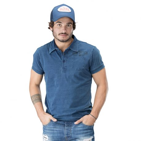 T shirts polos homme uni