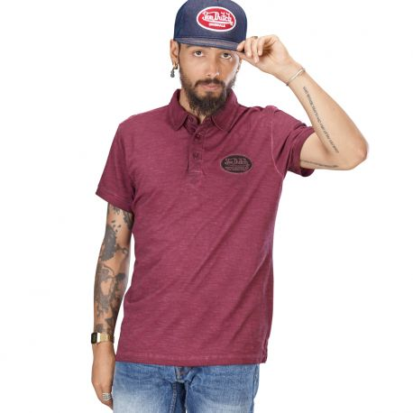 T shirts polos homme stud