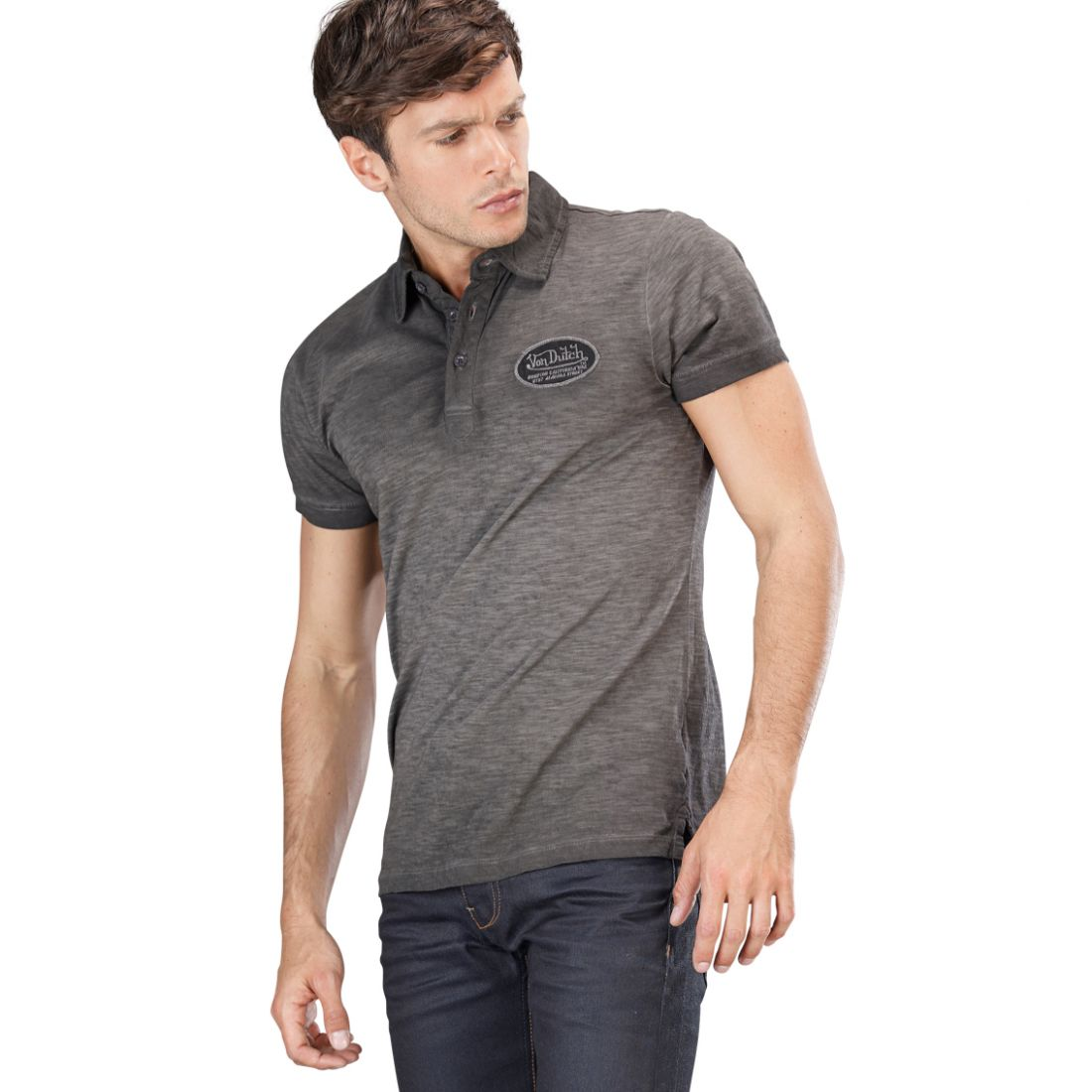 T shirts polos homme stud06