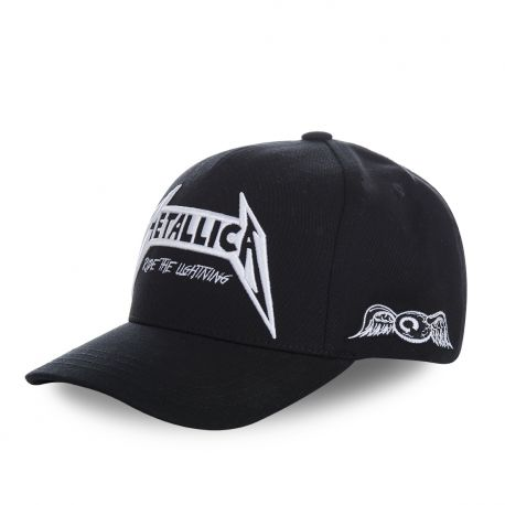 Casquette baseball Von Dutch Metallica Ride