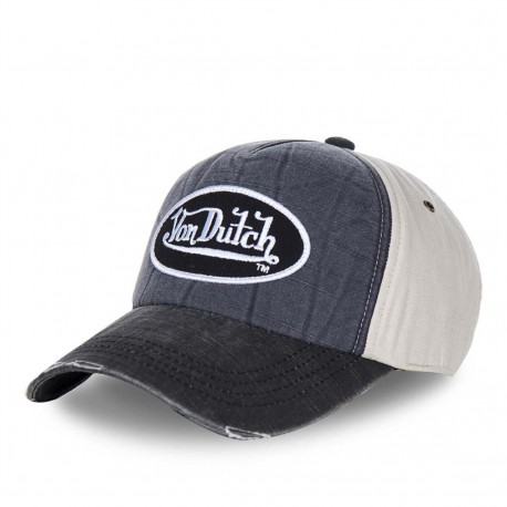 Von Dutch Jack Number 7 baseball cap