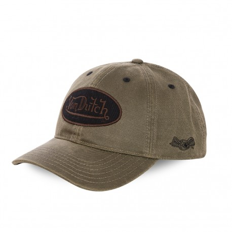 Von Dutch Bod baseball cap