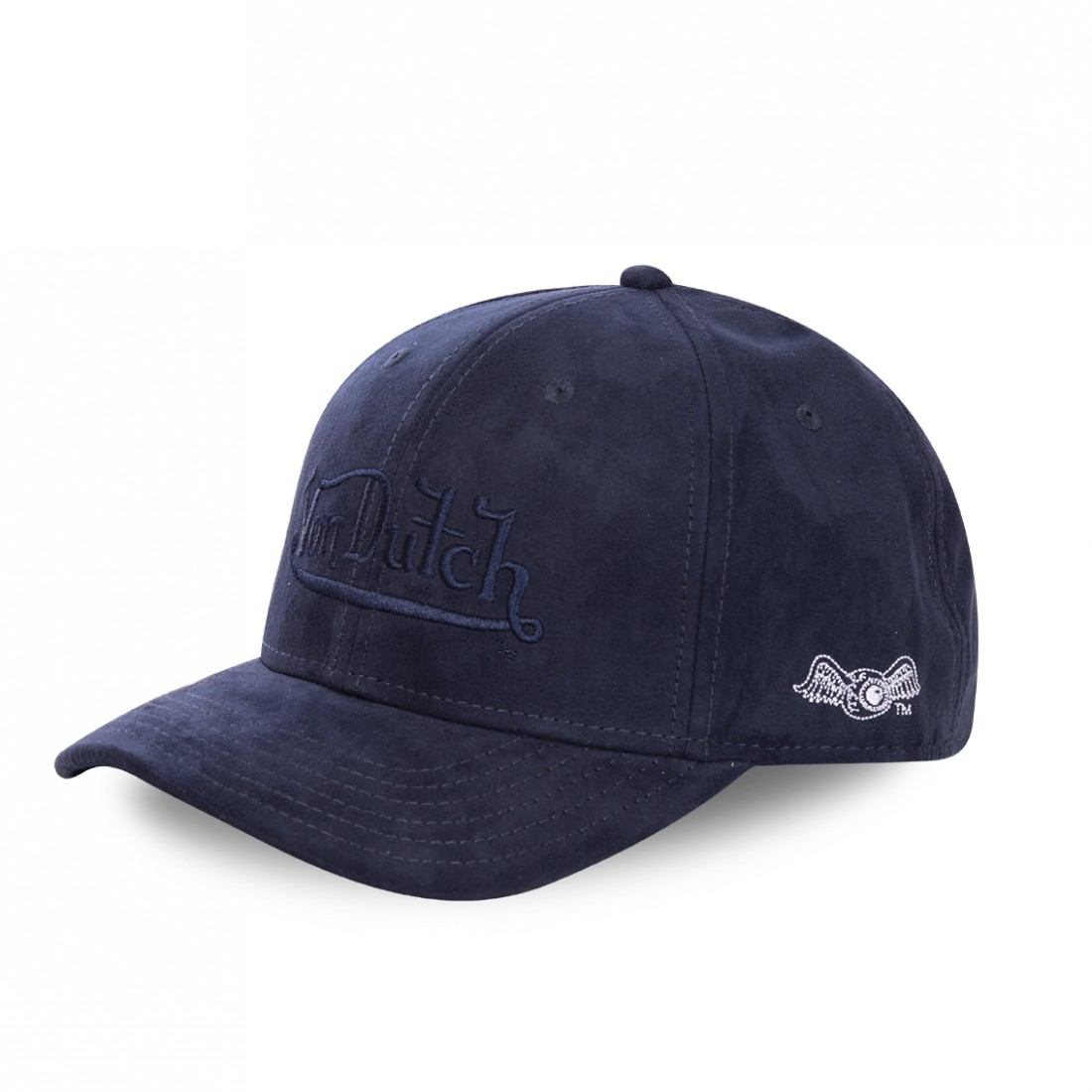Von Dutch Forest Baseball Cap