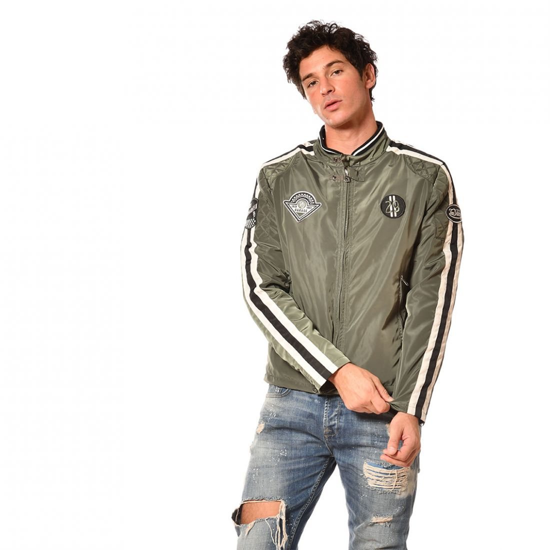 Veste Coupe-Vent homme Fly