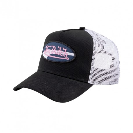 Casquette Puma x Von Dutch Trucker
