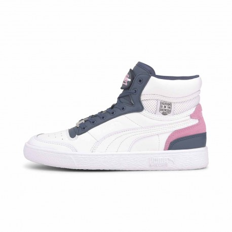 Basket homme Puma x Von Dutch Sampson Mid