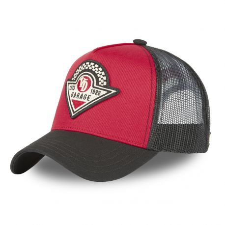 Casquette Trucker Racing